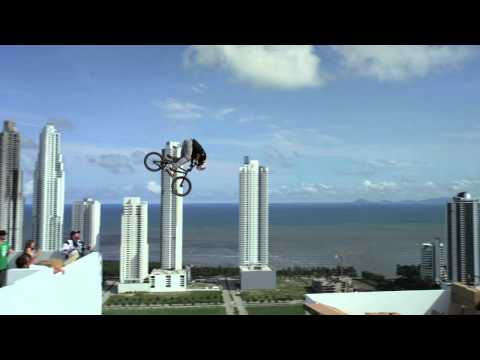 Nitro Circus The Movie 3D Trailer