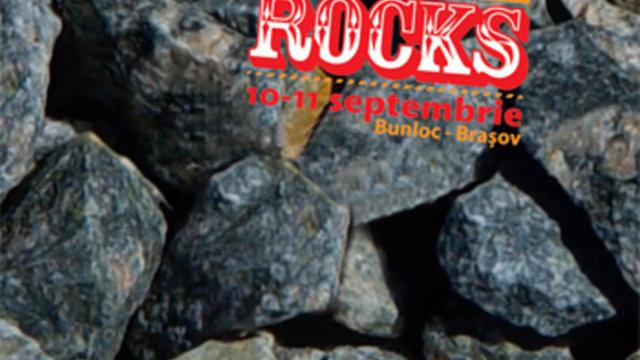 Play Bike – On the Rocks 2010