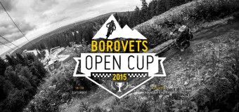 Borovets Open Cup 2015