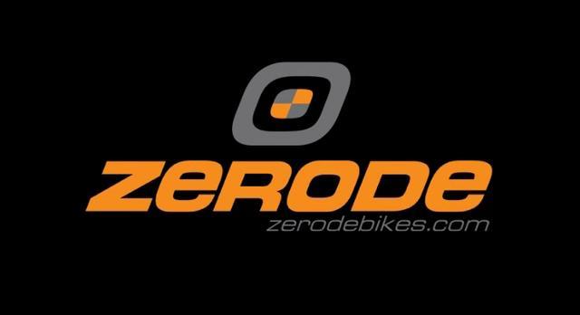ZERODE G-1: Наличен