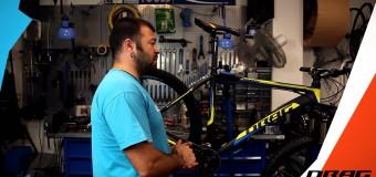 Базова поддръжка на велосипеда с Любомир Тодоров