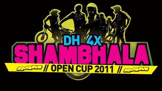 Shambhala Open Cup 2011 – Трейлър