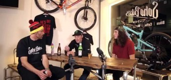 Интервю със Стив Пийт и Ратбой