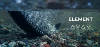 """Видео: """"Земя, въздух, огън, вода"""" – Джеси Меламед, Феликс Бърк и други карат новия елемент на Скалистите планини"""
