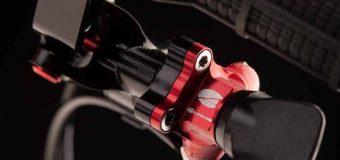 Acros A-GE Хидравлични скорости