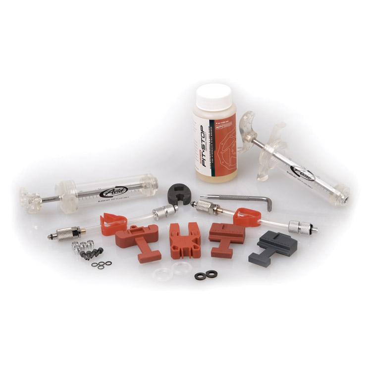 Avid Pro Bleed Kit