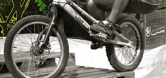 BIKETRIAL in the Park – София, 2-3 април 2011