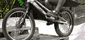 Резултати от Biketrial In The Park (София)
