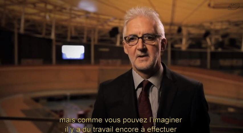 Интервю с президентът на UCI Браян Кууксън