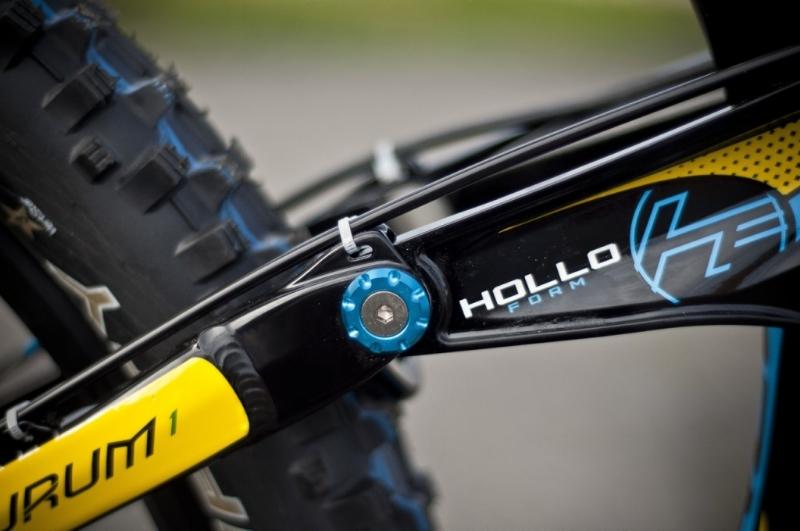 Dirt Norco Race Team Bike 05