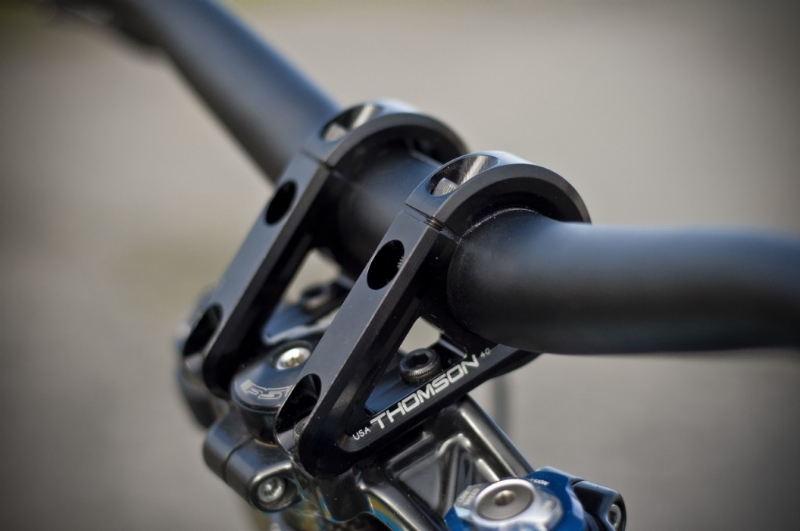 Dirt Norco Race Team Bike 07