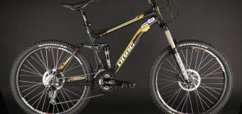 DRAG пускат нови модели – F6 и Kink