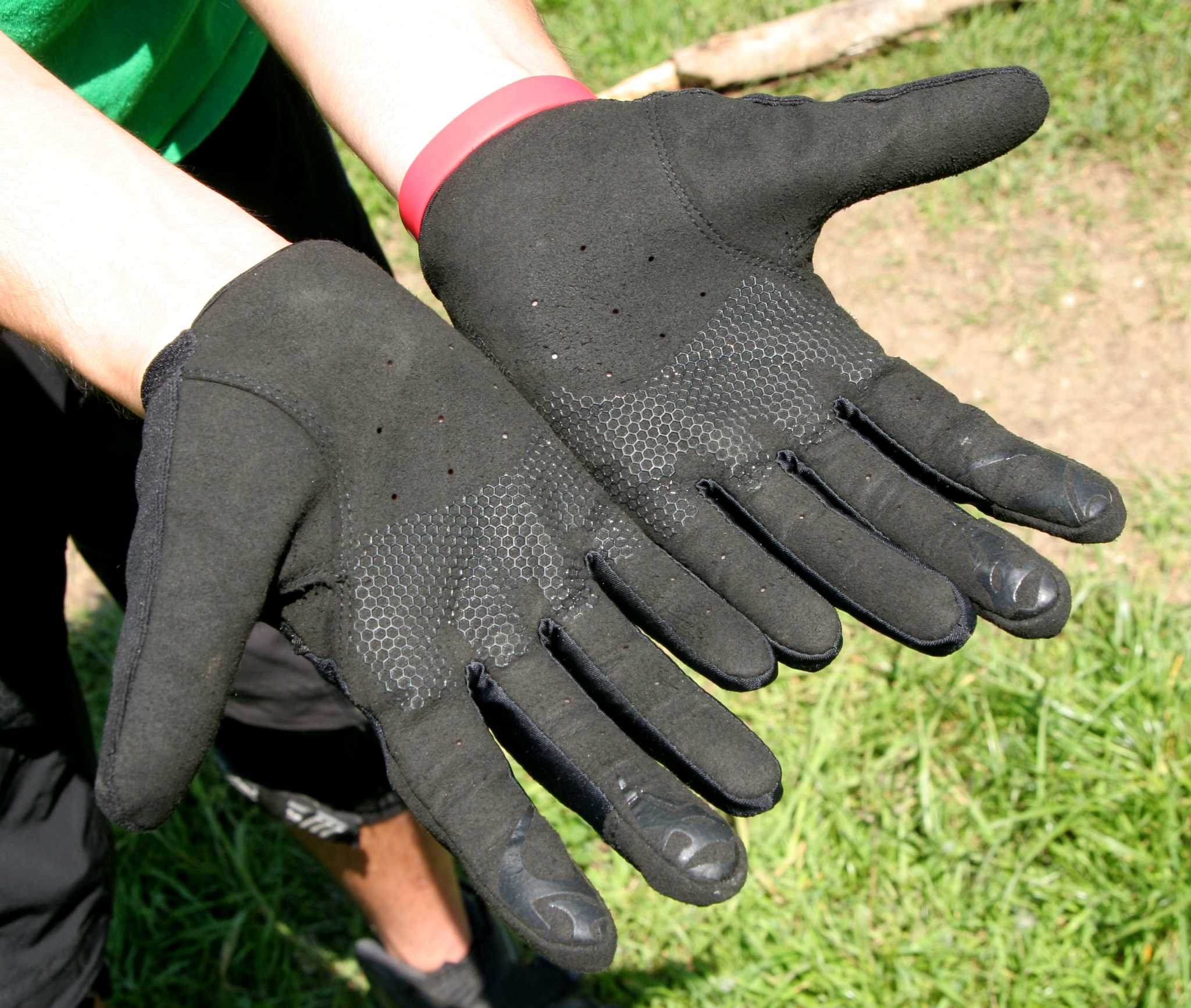 Endura gloves 4