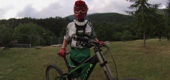 Bike check 2015 – Румен Белезирев