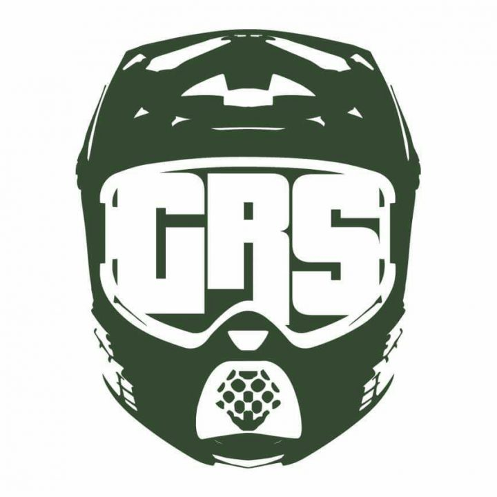 Green Riders Squad Logo 720x720