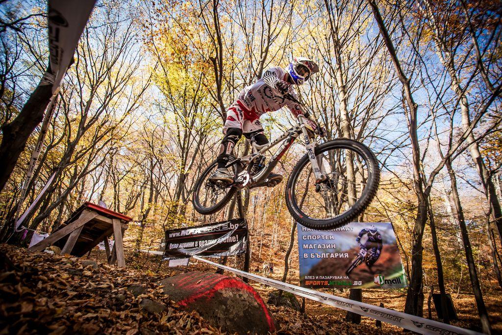 Extreme Bike Session Clossing 2013 – галерия