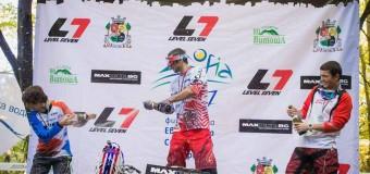 Витоша Downhill 2014 – резултати