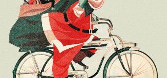 КОЛЕДА НА КОЛЕЛА – шествие с велосипеди