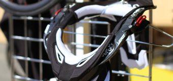 Leatt-Brace DBX Pro (Карбон)
