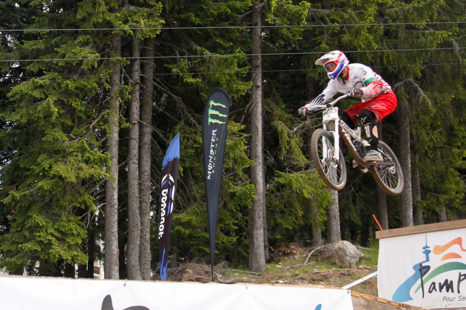 Pamporovo Bike Cup 2014 – галерия