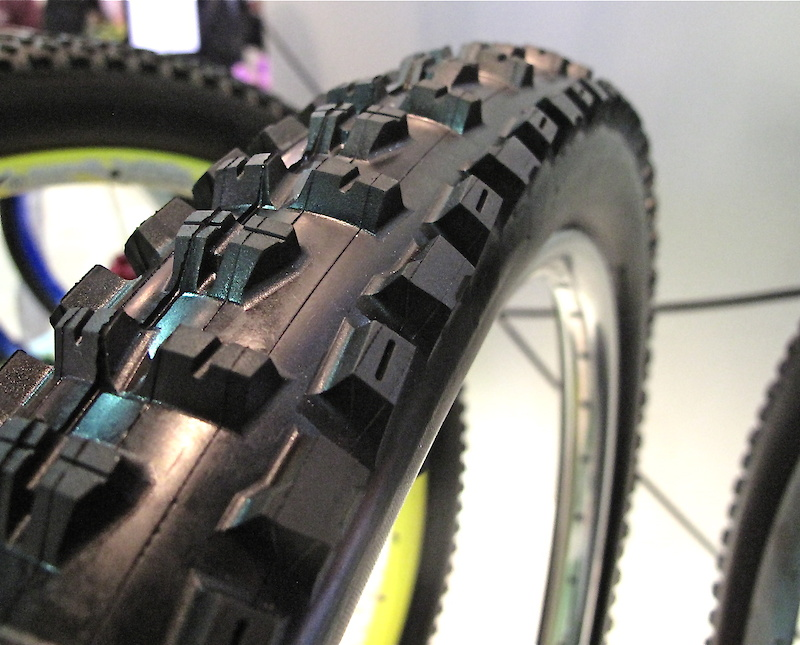 Maxxis HighRoller 2 proto 2