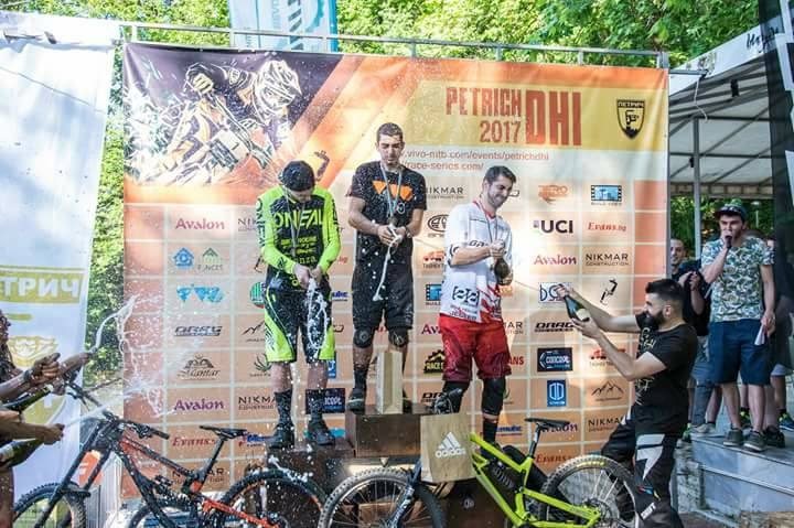 Petrich DHI 2017 results 720x479