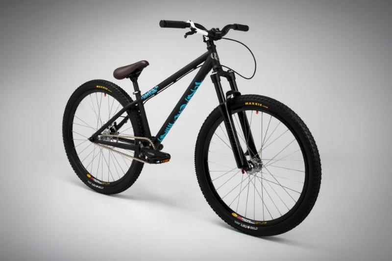 RAM Bikes 2012 4130 03