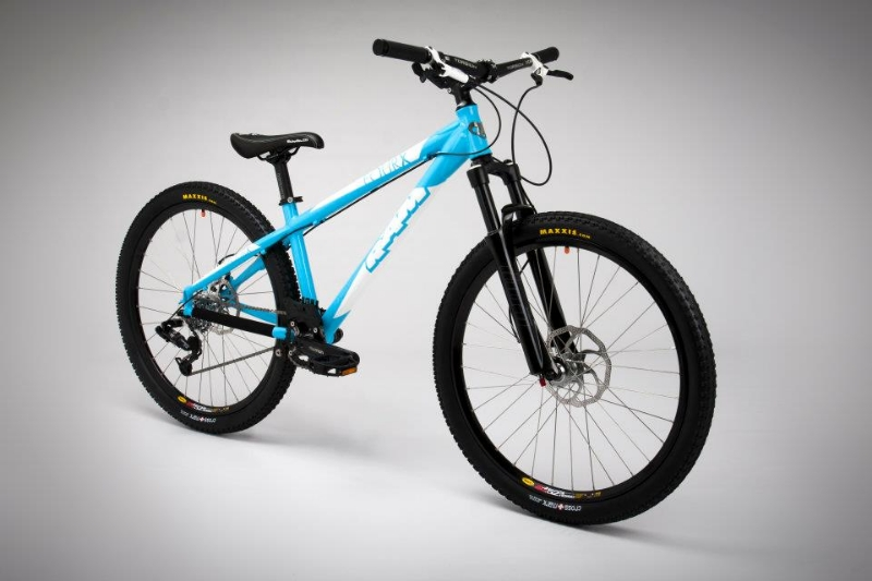 RAM Bikes 2012 4x 01