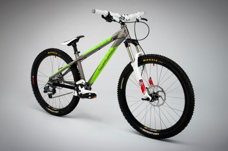 RAM Bikes 2012 4x 02