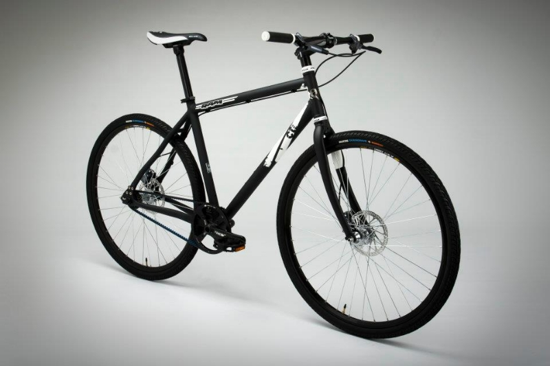 RAM Bikes 2012 CT One 02