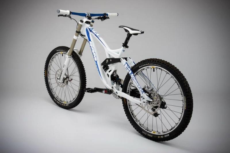RAM Bikes 2012 DHX2 02