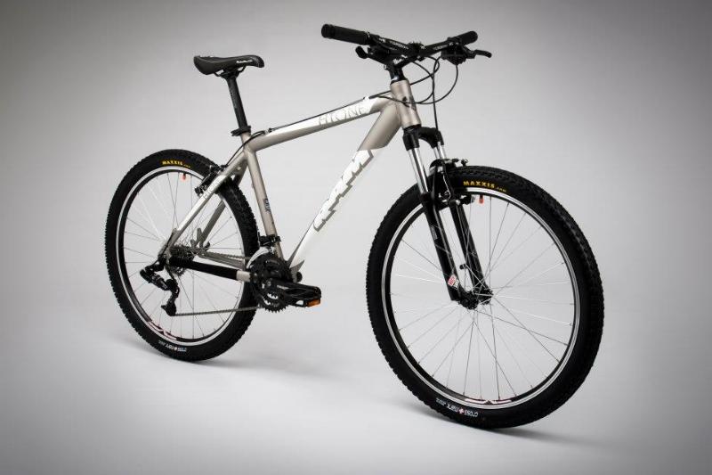 RAM Bikes 2012 HT One 01