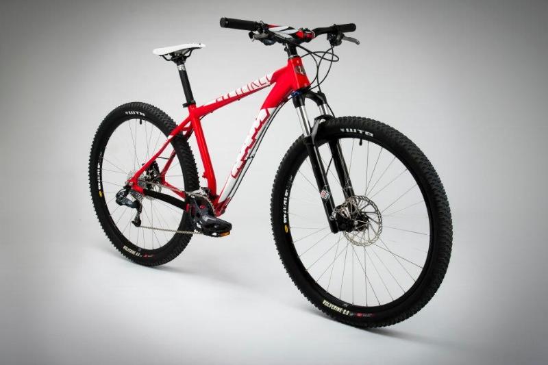 RAM Bikes 2012 HT Three 01