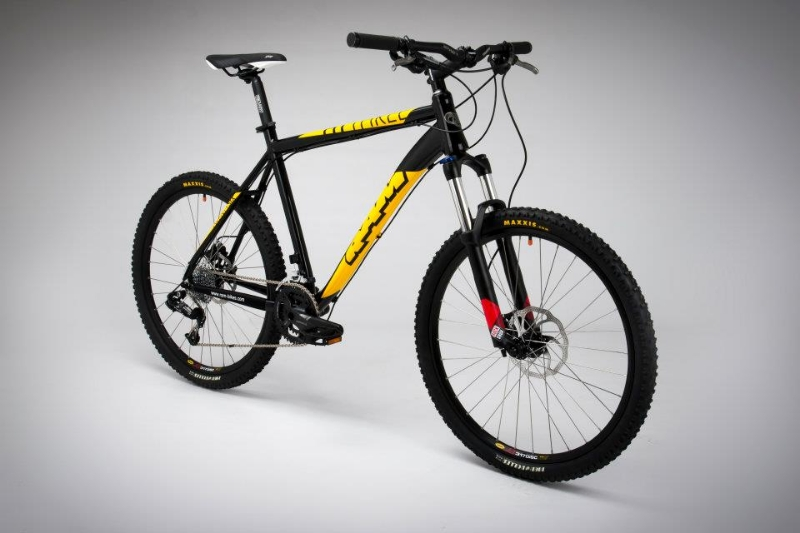 RAM Bikes 2012 HT Three 02