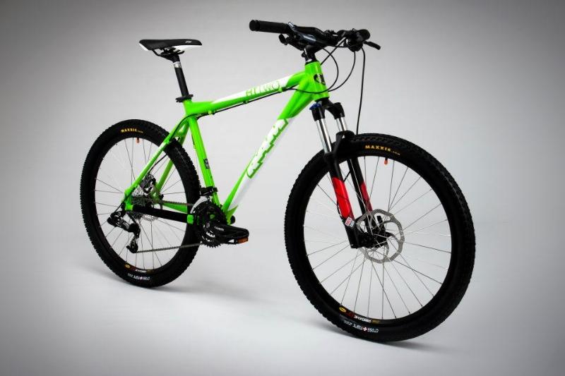 RAM Bikes 2012 HT Two 02