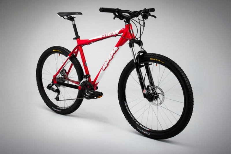 RAM Bikes 2012 HT Two 03