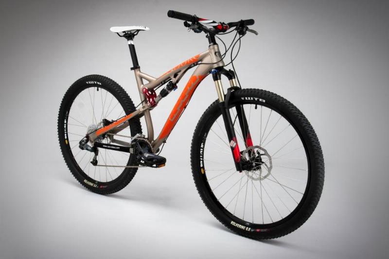 RAM Bikes 2012 NDURO 01