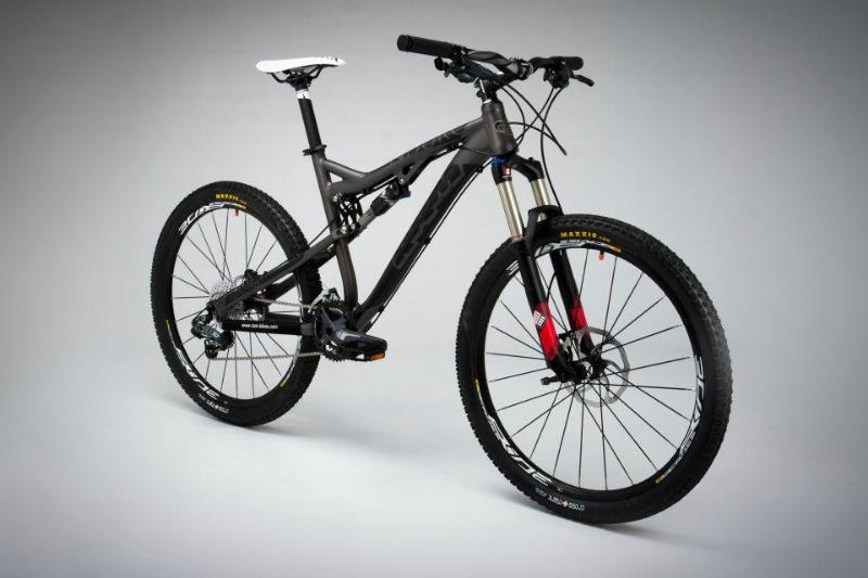 RAM Bikes 2012 NDURO 02