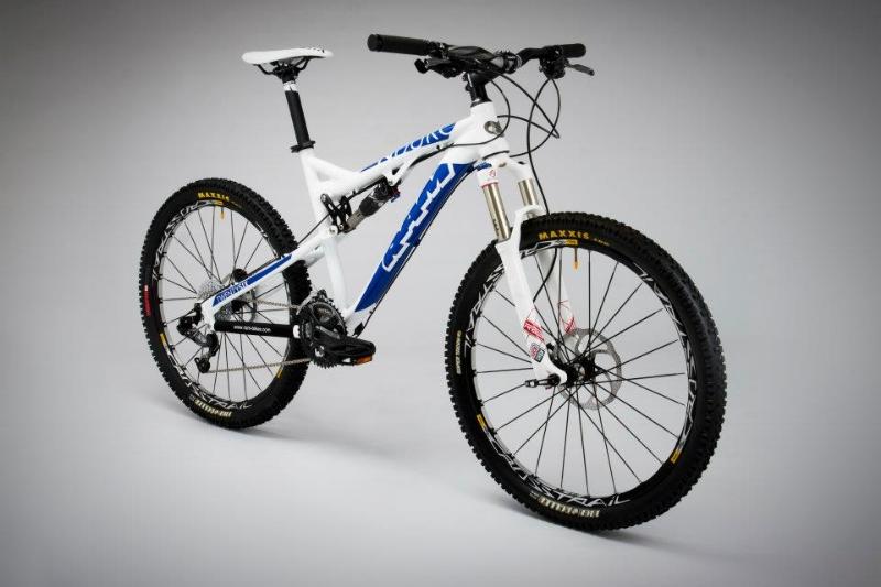 RAM Bikes 2012 NDURO 03