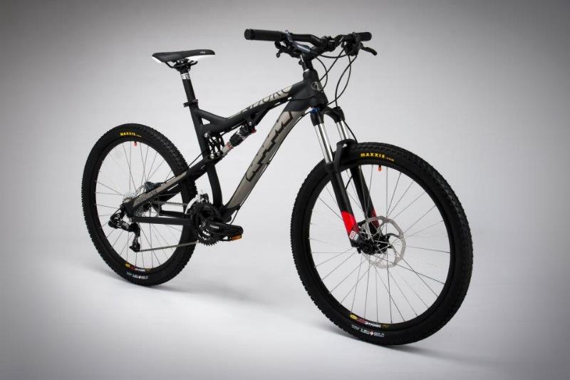 RAM Bikes 2012 NDURO 04