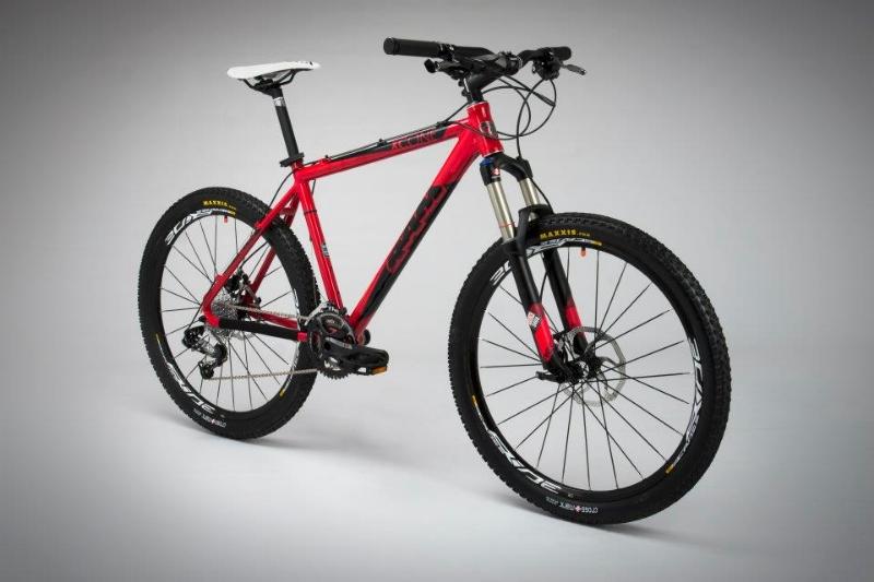 RAM Bikes 2012 XC One 02