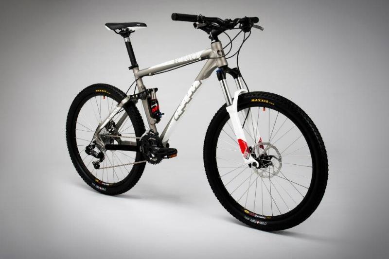 RAM Bikes 2012 XC Two 01