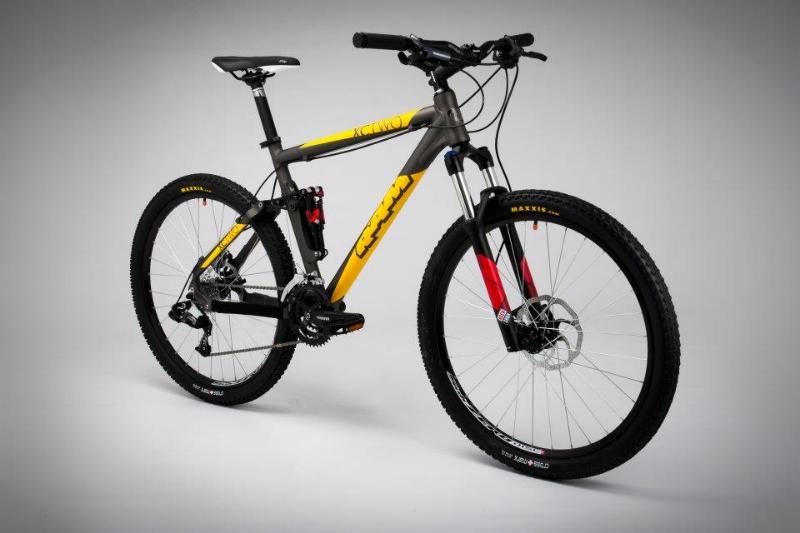 RAM Bikes 2012 XC Two 02