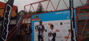Shambhala Open Cup UCI Class 2 (2011) – Класиране
