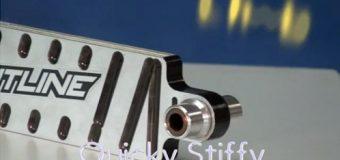 Straitline Quicky Stiffy