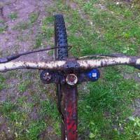 Suntour RUX Werx RC2 bike bg тест 35 200x200