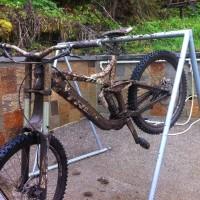 Suntour RUX Werx RC2 bike bg тест 36 200x200