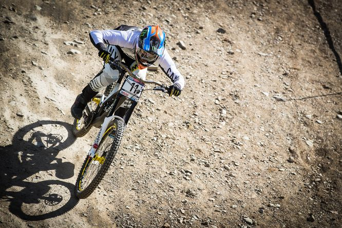 Troy Brosnan Andorra 2017
