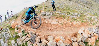 Tyrnavos DH – репортаж от състезанието в Гърция