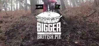 A Bigger Slice of British Pie – трейлър